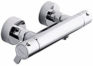 mejores grifos termostáticos para duchas